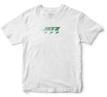 "Load image into Gallery viewer, JL ""RETRO"" S/S TEE [WHITE]"
