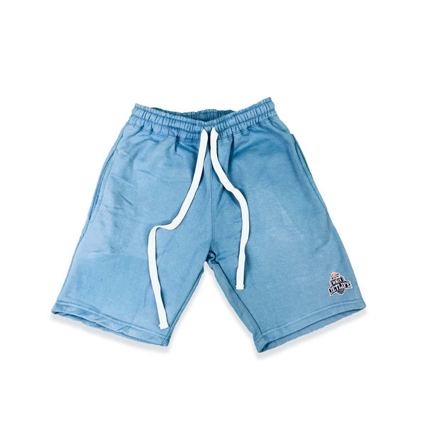 "JET LIFE ""SPRING CLEAN V2"" SHORTS [BLUE]"