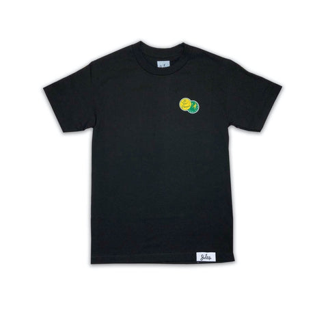"Jet Life ""ALL-STAR PLAYERS"" [BLACK] S/S TEE"