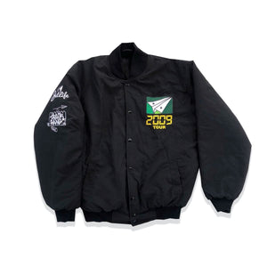 JET LIFE X TAYLOR GANG OFFICIAL TOUR JACKET