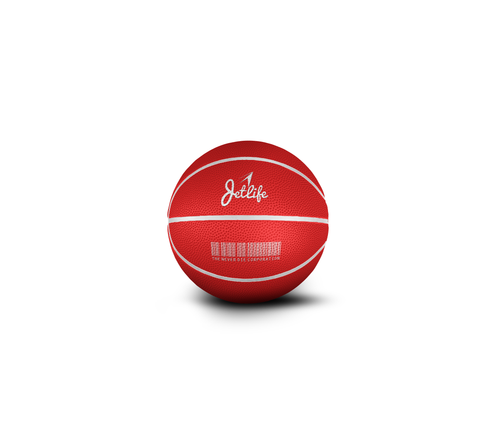 JLA BASKETBALL - RED
