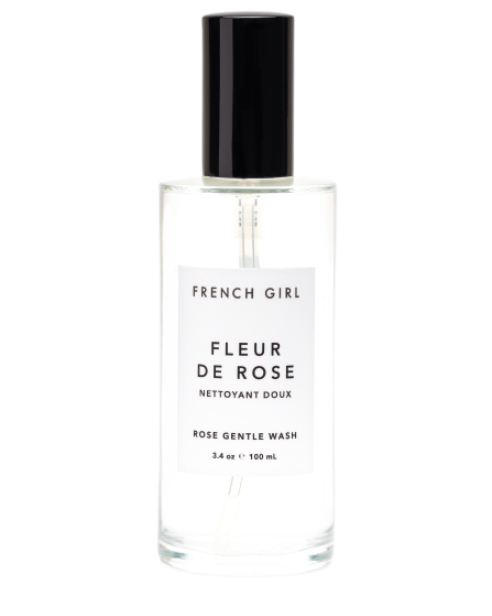 Rose Gentle Wash