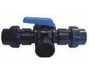 Copy of X-Clear 63mm 3-way valve