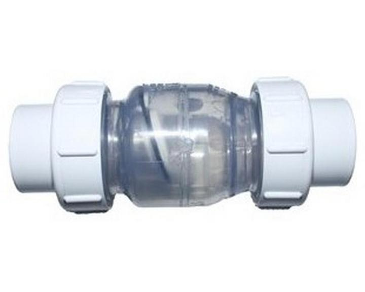 Flapper Valve Non - Return 2