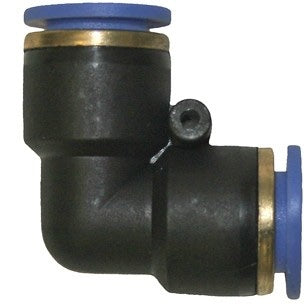 Evolution Aqua Equal Elbow Air Fitting