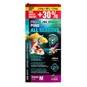 JBL ProPond All Seasons M 7.5kg