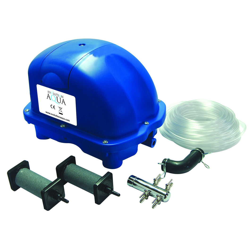 Air pump 70l Kit