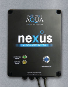 Evolution Aqua Nexus Automatic System - Pump Fed