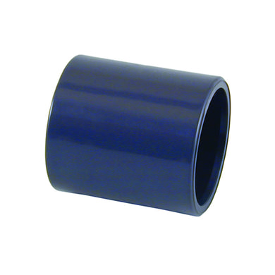 PVC Imperial Pressure Pipe Straight