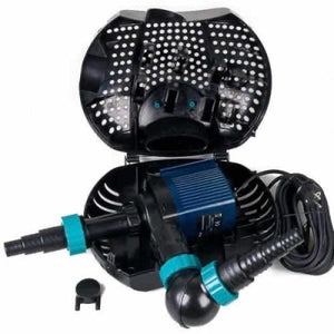 Aquaforte O plus Vario S pumps