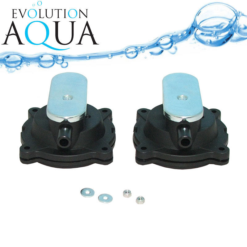 Evolution Aqua Air Pump 130 Diaphragm Kit