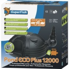 Pond Eco Plus