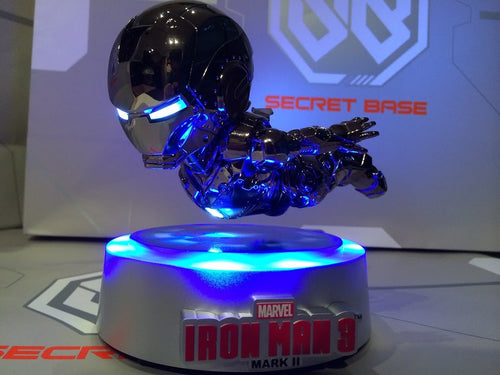 Floating Ironman Collectible