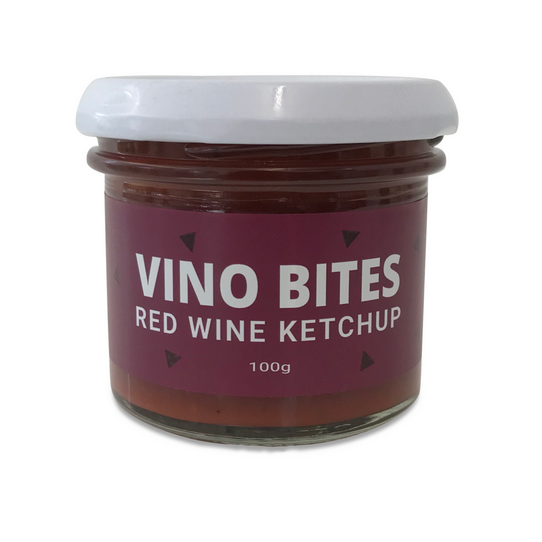 Red Wine Ketchup
