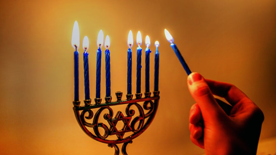 8 Things You Didn't Know About Hanukkah