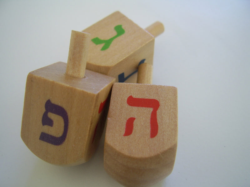 How Do You Win The Dreidel Game?