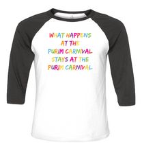 Load image into Gallery viewer, What Happens at the Purim Carnival