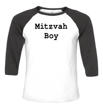Load image into Gallery viewer, Mitzvah Boy!