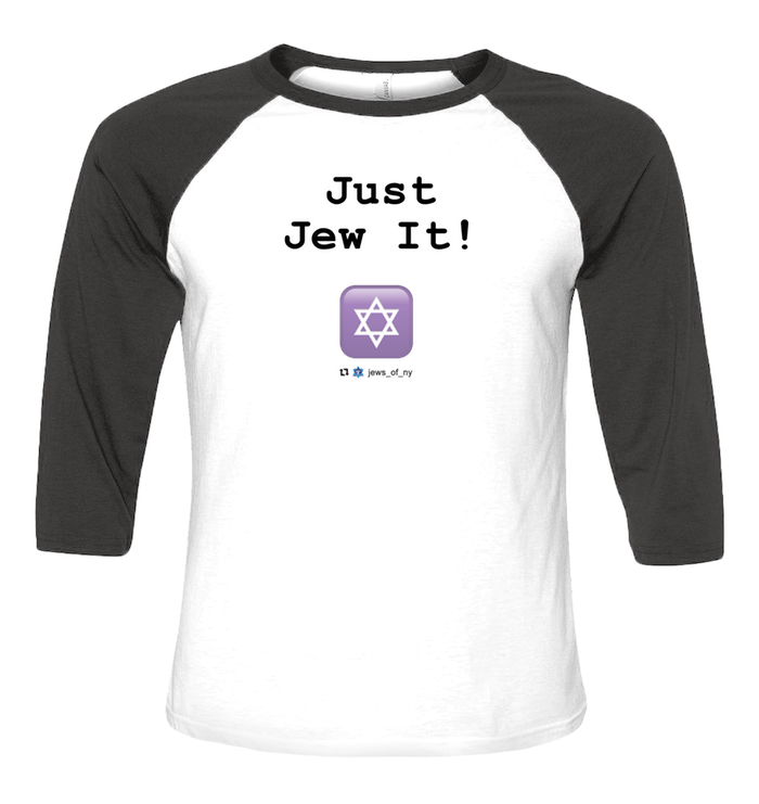 Just Jew It!