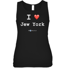 Load image into Gallery viewer, I Love Jew York