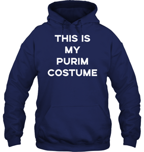 Purim Costume