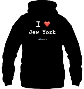 I Love Jew York