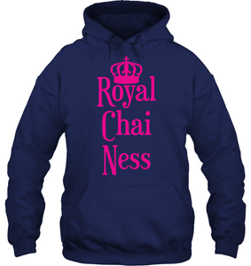 Royal Chai Ness