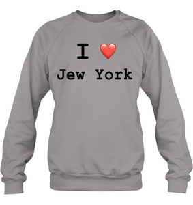 I Love Jew York!
