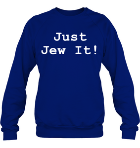 Just Jew It