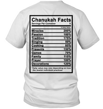 Load image into Gallery viewer, Chanukah Facts