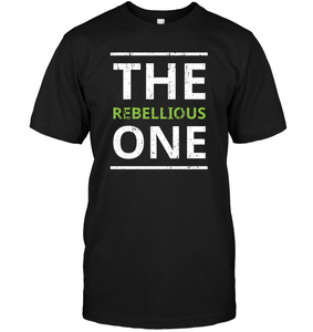 The Rebellious One
