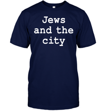 Load image into Gallery viewer, Jews and the City!!