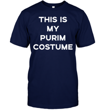 Load image into Gallery viewer, Purim Costume