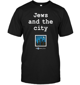 Jews And The City
