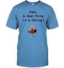 Load image into Gallery viewer, Jew-Tina