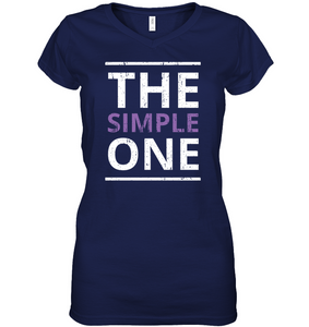 The Simple One
