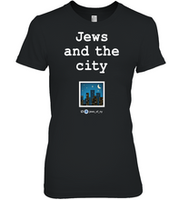 Load image into Gallery viewer, Jews And The City