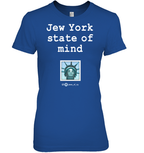 Jew York State Of Mind