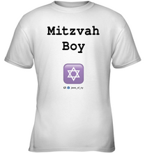 Load image into Gallery viewer, Mitzvah Boy