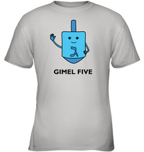 Load image into Gallery viewer, Gimel Five
