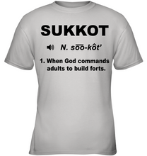 Load image into Gallery viewer, Sukkot Dictionary