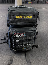 Load image into Gallery viewer, BREAKTHEMOULD BACKPACK (LIMITED EDITION)