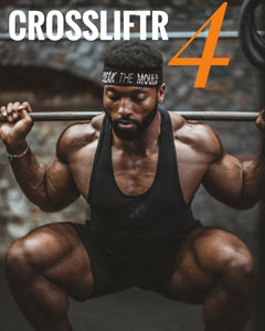 (NEW) CROSSLIFTR CONVENTIONAL GYM VOLUME 4