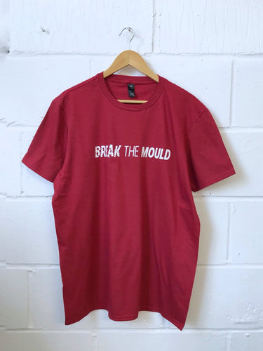 BREAKTHEMOULD T-Shirt