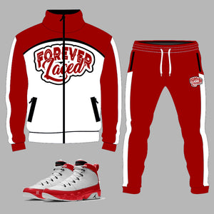 Forever Laced Active Tracksuit for Men