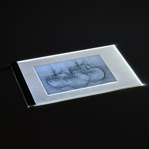 Power Art - LED Tracing/Drawing Pad