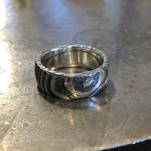 Load image into Gallery viewer, CHRIS PLOOF x SHOLDT RAINIER MANGAGEMENT RING