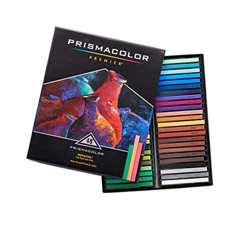 Prismacolor - Premier NuPastel Firm Pastel Color Sticks (diverse sets)-ArtSuppliesOnline-48-ArtSuppliesOnline
