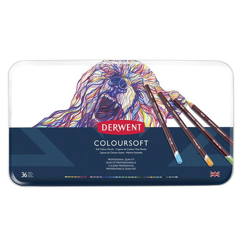 Image of Derwent Coloursoft potloden (diverse sets)-ArtSuppliesOnline-36-ArtSuppliesOnline