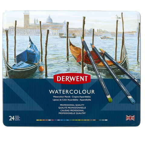 Derwent Watercolour (diverse sets)-ArtSuppliesOnline-24-ArtSuppliesOnline